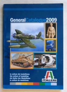 ITALERI  ITALERI 2009