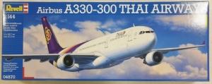 REVELL 1/144 04870 AIRBUS A330-300 THAI AIRWAYS
