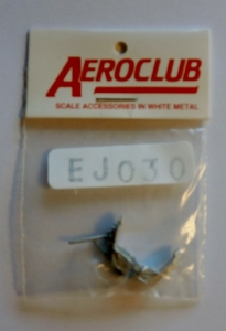 AEROCLUB 1/72 EJ030 CONVAIR EJECTION SEATS