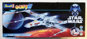 REVELL  06656 X-WING FIGHTER