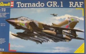 REVELL 1/72 04619 TORNADO GR.1 RAF
