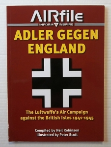 AIRFILE  09. ADLER GEGEN ENGLAND