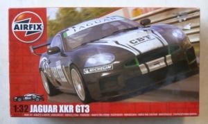 AIRFIX 1/32 03410 JAGUAR XKR GT3