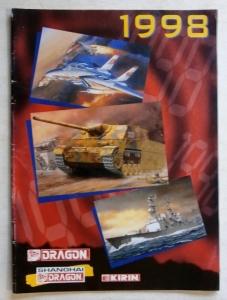 DRAGON  DRAGON 1998