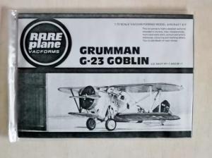 RAREPLANE 1/72 GRUMMAN G-23 GOBLIN
