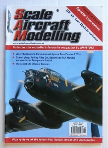 SCALE AIRCRAFT MODELLING  SAM VOLUME 30 ISSUE 03