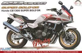 FUJIMI 1/12 141565 HONDA CB1300 SUPER BOL D OR