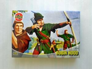 AIRFIX 1/72 01720 ROBIN HOOD