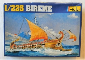 HELLER  057 BIREME 1/225