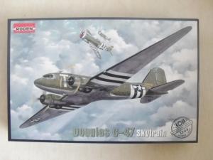 RODEN 1/144 308 DOUGLAS C-47 SKYTRAIN