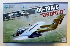 KITTYHAWK 1/32 32004 OV-10A/C BRONCO