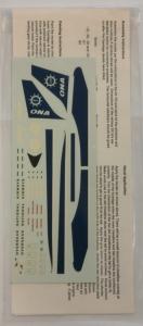0 1/200 1391. AVIGRAPHICS 2033 ONA DC-8 -20 -30 -50