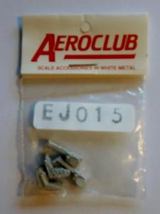 AEROCLUB 1/72 EJ015 MK-10 EJECTION SEATS