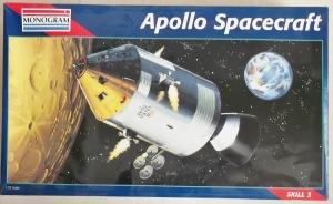 MONOGRAM 1/32 5083 APOLLO SPACECRAFT