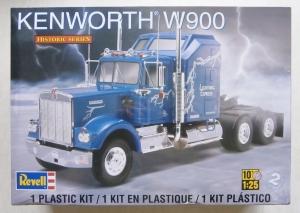 REVELL 1/25 1507 KENWORTH W900