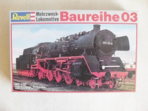 REVELL 1/87 02166 BAUREIHE 03