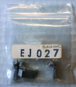 AEROCLUB 1/72 EJ027 MK-6 EJECTION SEATS
