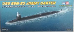 HOBBYBOSS 1/700 87004 USS SSN-23 JIMMY CARTER