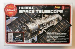 SKILLCRAFT  74638 HUBBLE SPACE TELESCOPE