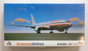 HASEGAWA 1/200 LT23 BOEING 767-300 AMERICAN AIRLINES