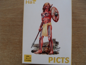 HAT INDUSTRIES 1/72 6005 PICTS