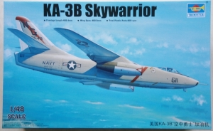 TRUMPETER 1/48 02869 KA-3B SKYWARRIOR  UK SALE ONLY