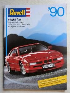REVELL  REVELL 1990