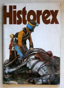 HISTOREX  HISTOREX UNDATED