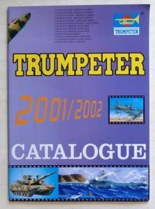 TRUMPETER  TRUMPETER 2001/2002