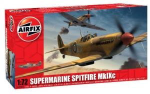 AIRFIX 1/72 02065 SUPERMARINE SPITFIRE Mk.IXc