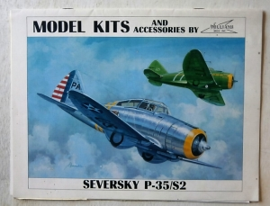 WILLIAMS  MODEL KITS AND ACCESSORIES BY WILLIAMS BROS  1985