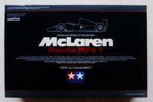 TAMIYA 1/20 25171 McLAREN HONDA MP4/7