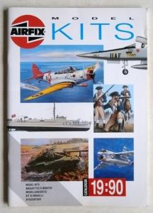 AIRFIX  AIRFIX 1990