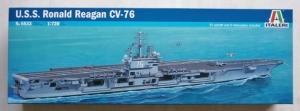 ITALERI 1/720 5533 USS RONALD REAGAN