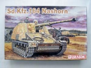DRAGON 1/35 6166 Sd.Kfz.164 NASHORN