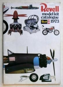 REVELL  REVELL 1973