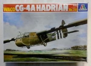 ITALERI 1/72 118 WACO CG-4A HADRIAN