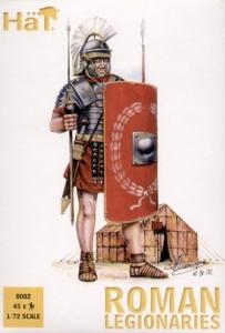HAT INDUSTRIES 1/72 8082 ROMAN LEGIONAIRES
