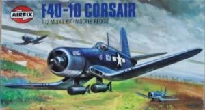 AIRFIX 1/72 02054 CORSAIR F4U-1D