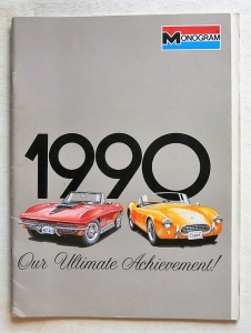 MONOGRAM  MONOGRAM 1990