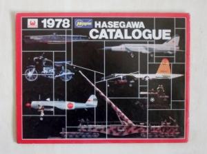 HASEGAWA  HASEGAWA 1978