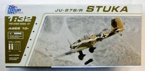1/32 22105 JUNKERS Ju 87B/R STUKA