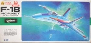 HASEGAWA 1/72 JS-154 F-18 HORNET