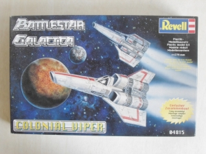REVELL  04815 COLONIAL VIPER