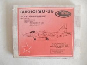 CONTRAIL 1/72 SUKHOI Su-25