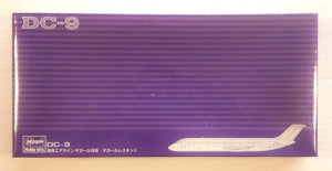 HASEGAWA 1/200 SP238 DC-9