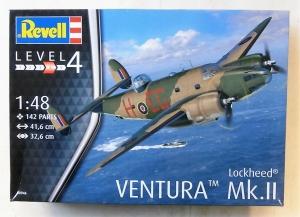 REVELL 1/48 04946 LOCKHEED VENTURA Mk.II