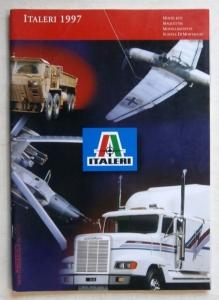 ITALERI  ITALERI 1997