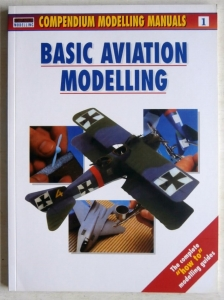 OSPREY MODELLING MANUALS  01. BASIC AVIATION MODELLING