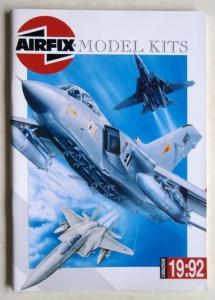 AIRFIX  AIRFIX 1992